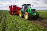 Бюджетная модель фермерского хозяйства