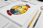 """Логотип для группы вконтакте  """"Записки адвоката"""""""