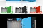 Серия упаковок геймпадов