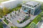 Паркинг Офисное здание