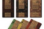 Дизайн упаковки натурального шоколада на меду