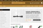 Магазин охоты_Настройка Яндекс Директ и Google AdWords
