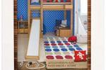 плакат детской мебели