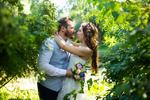 свадьба Саши и Тани