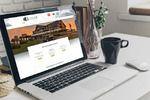Сайт для строительной компании Grani