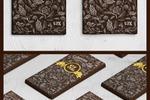 Ребрендинг упаковки  шоколада
