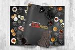 Разработка чайного меню для кальянов The LOFT