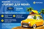 Оформление рекламной компании сети заправок «Торэко» в сети ВК