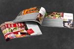 Буклет-презентация мероприятий компании «Мария»