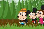 Анимационный 2D мультипликационный ролик