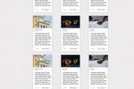Дизайн новостного портала nag.ru