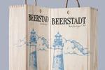 Бренинг для пивного бутика Beershtadt