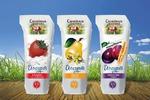 Упаковка для йогуртов