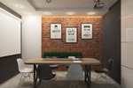 Дизайн конференц-зала