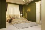 интерьер спальня 22