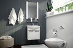 интерьер ванной комнаты 9