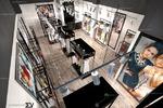 Дизайн проект магазина итальянской одежды г.Москва