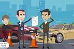 Анимационное видео для компании Югория