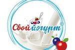 SMM для компании Свой йогурт