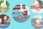 Анимационное видео для компании CardIQ