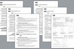 Распознавание и техническая корректура текста (до и после)