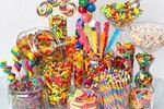 Детская песенка на английском языке_про сладости