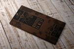 Упаковка шоколада меду