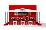 Coca-Cola Saratov