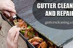 Баннеры для сайта gutterscleaning.com