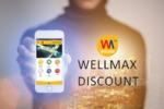 Приложения Wellmax Discount