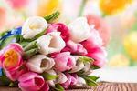 Слоган для рекламы на радио (доставка цветов)