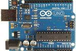 Arduino и символьный LCD-дисплей