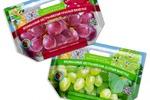 Дизайн упаковки винограда