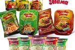 Дизайн упаковок и этикеток продуктов быстрого приготовления