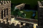 Ландшафтный дизайн турбазы в Дагестанском стиле