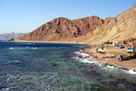 Blue Hole, Дахаб, Египет