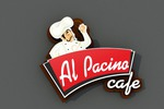 cafe Al Pacino