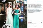 """Пост в корпоративный Instagram (ООО """"Торговый дом Тиана"""")"""