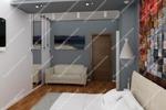 Дизайн 4к квартиры
