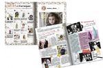Дизайн, верстка журнала (64 полосы)