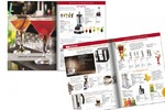 Дизайн, верстка каталога (52 полосы)