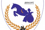 Логотип для Конноспортивного клуба