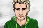 портрет для аватарки на заказ