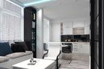 дизайн-проект 1-ой квартиры