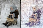 Морозко (зимняя худ обработка)