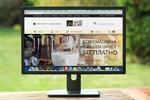 """Дизайн сайта для интернет-магазина """"Мир кофе"""""""