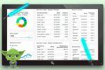 Настройка Dashboard в Google Analytics
