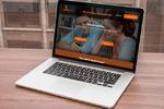 Разработка веб-сайта по поиску репетиторов