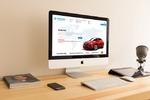 Разработка Интернет-портала для автоаукционов Японии Akebono