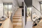 Singapore, Holland V Room LOFT 3D Modeling | Interior Design | V